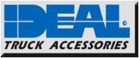 Ideal Truck logo
